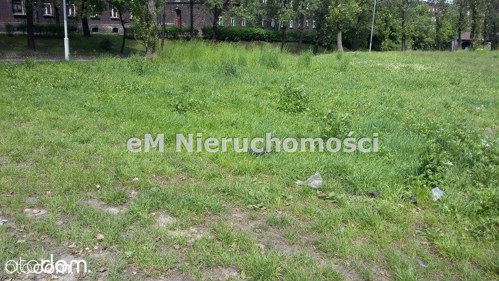 Działka na sprzedaż, Katowice, Burowiec - Foto 1