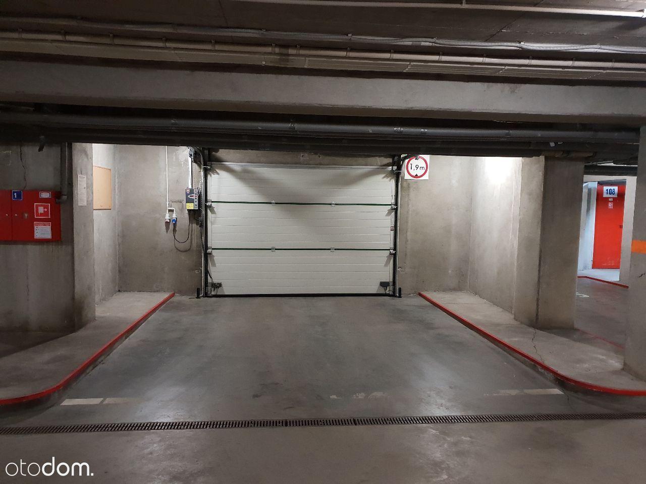 Garaż na wynajem, Wrocław, Śródmieście - Foto 6