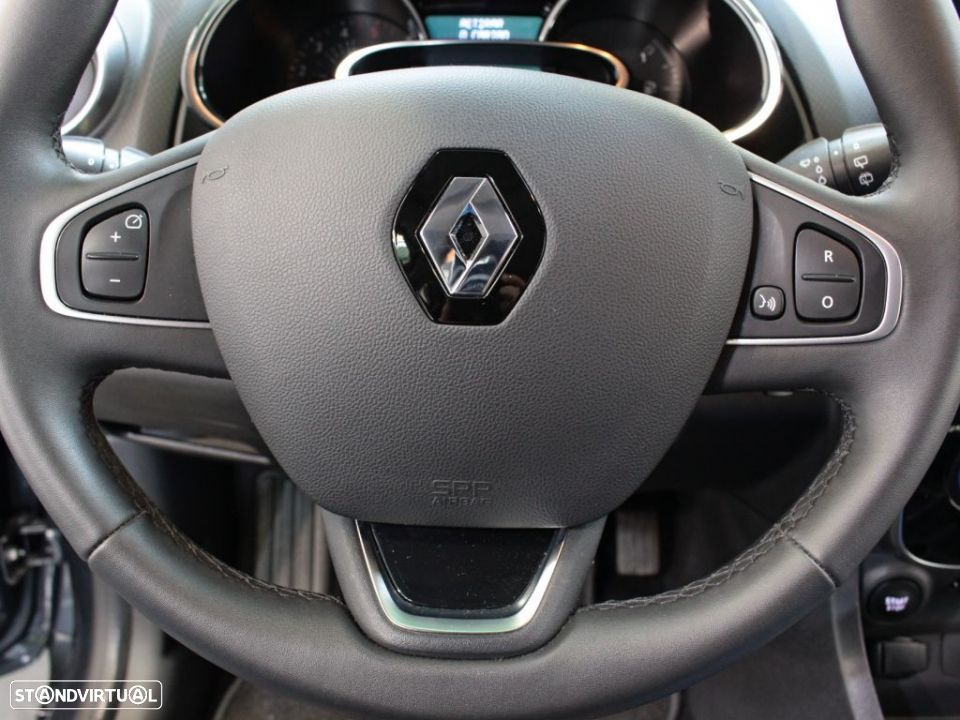 Renault Clio 1.5 dCi 90 Energy Limited Edition - 17