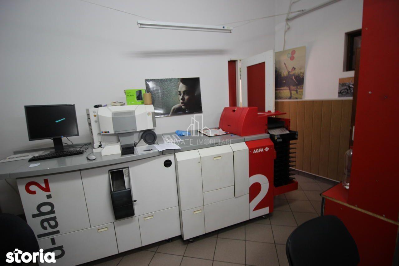 Spatiu Comercial de vanzare, Mureș (judet), Târgu Mureş - Foto 1