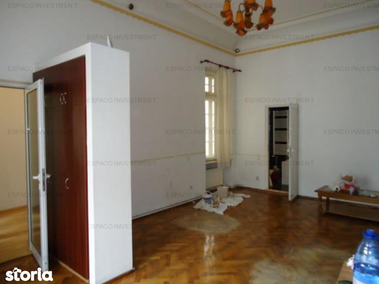 Apartament de vanzare, București (judet), Strada Batiștei - Foto 9
