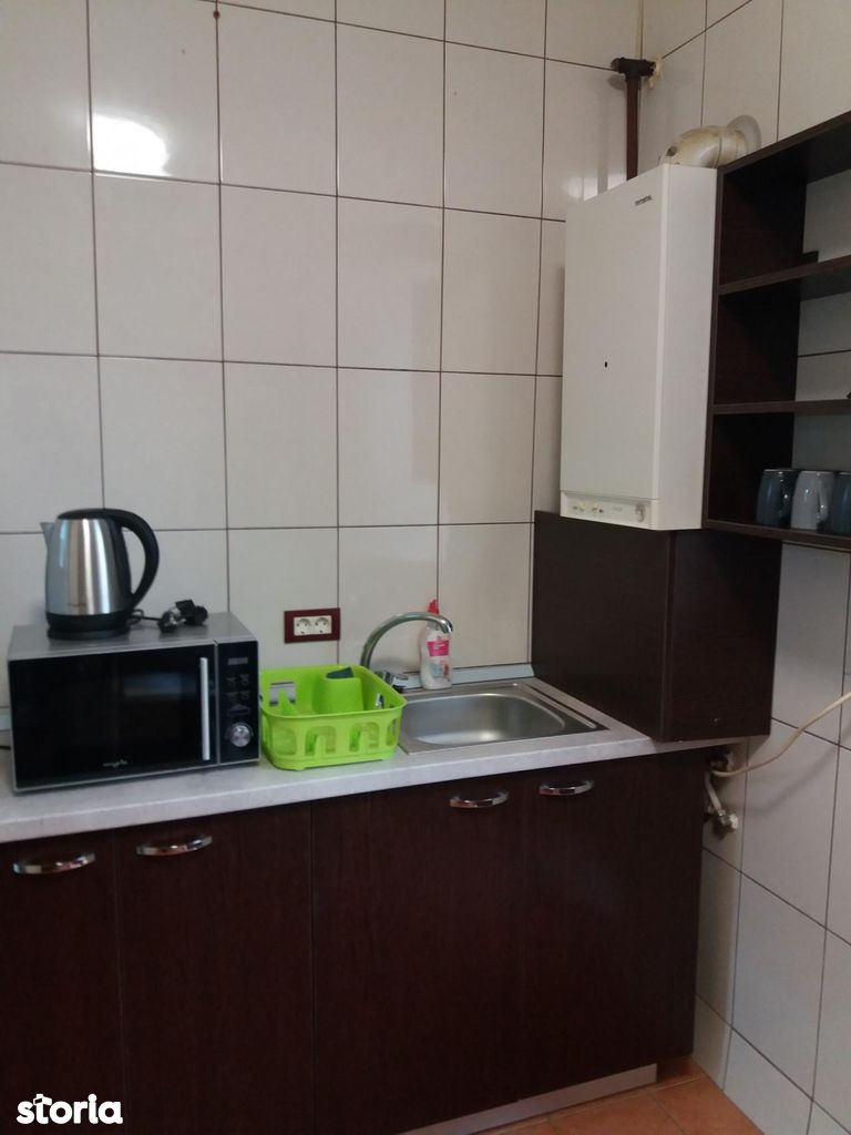 Apartament de inchiriat, Constanța (judet), Coiciu - Foto 13