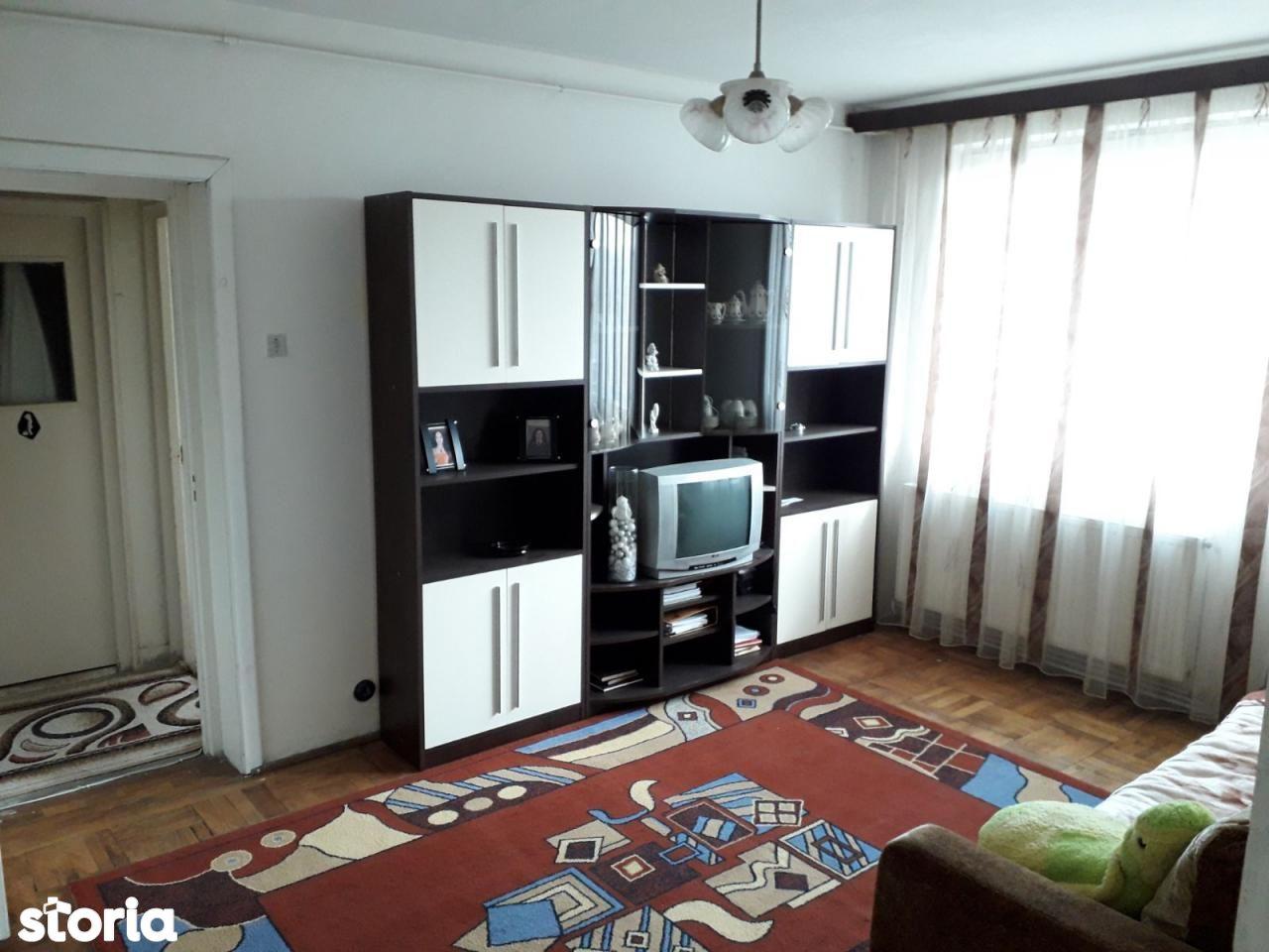 Apartament de vanzare, Hunedoara (judet), Hunedoara - Foto 2