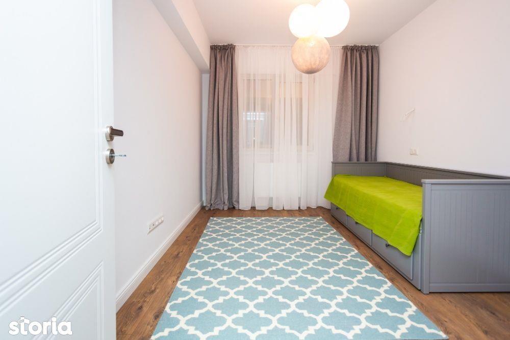 Apartament de inchiriat, București (judet), Bulevardul Basarabia - Foto 2