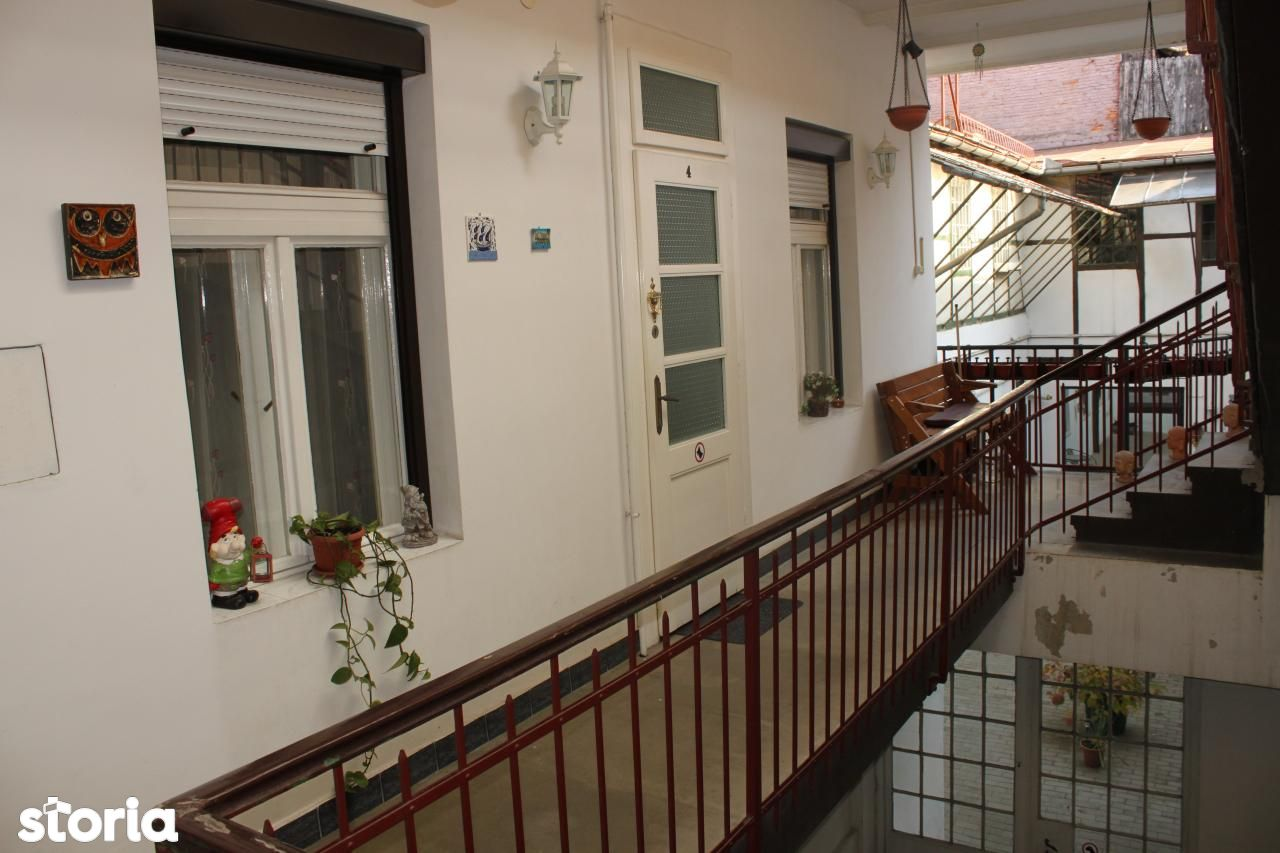 Apartament de vanzare, Brașov (judet), Centrul Vechi - Foto 11