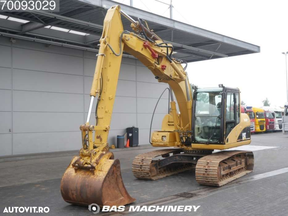 Caterpillar 312C Track Nice and clean condition - 1