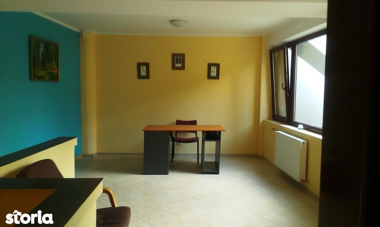 Casa de inchiriat, Bucuresti, Sectorul 5, 13 Septembrie - Foto 5