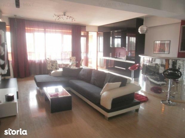 Apartament de vanzare, Ilfov (judet), Strada Potcoavei - Foto 7