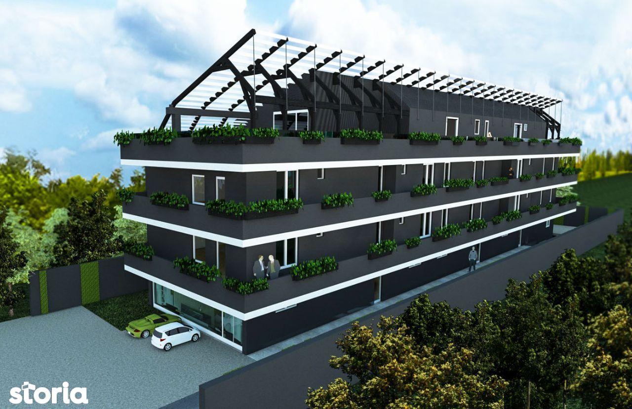 Apartament de vanzare, București (judet), Strada Vitioara - Foto 5