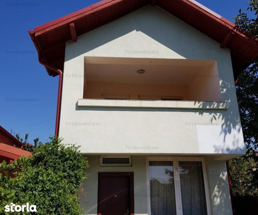 Casa de inchiriat, Ilfov (judet), Strada Frăsari - Foto 1