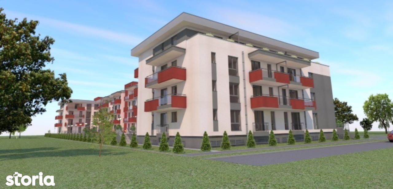 Apartament de vanzare, Timiș (judet), Strada Atanasie Demian - Foto 11