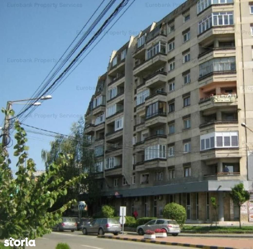 Birou de inchiriat, Maramureș (judet), Strada Nicolae Bălcescu - Foto 3