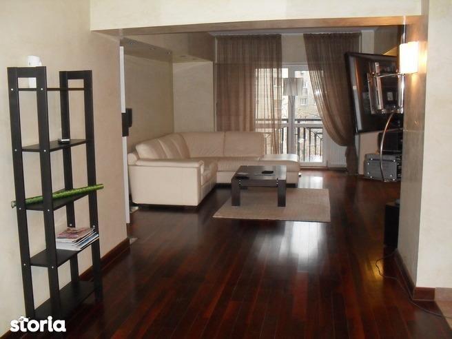 Apartament de inchiriat, Bucuresti, Sectorul 3, Nerva Traian - Foto 1