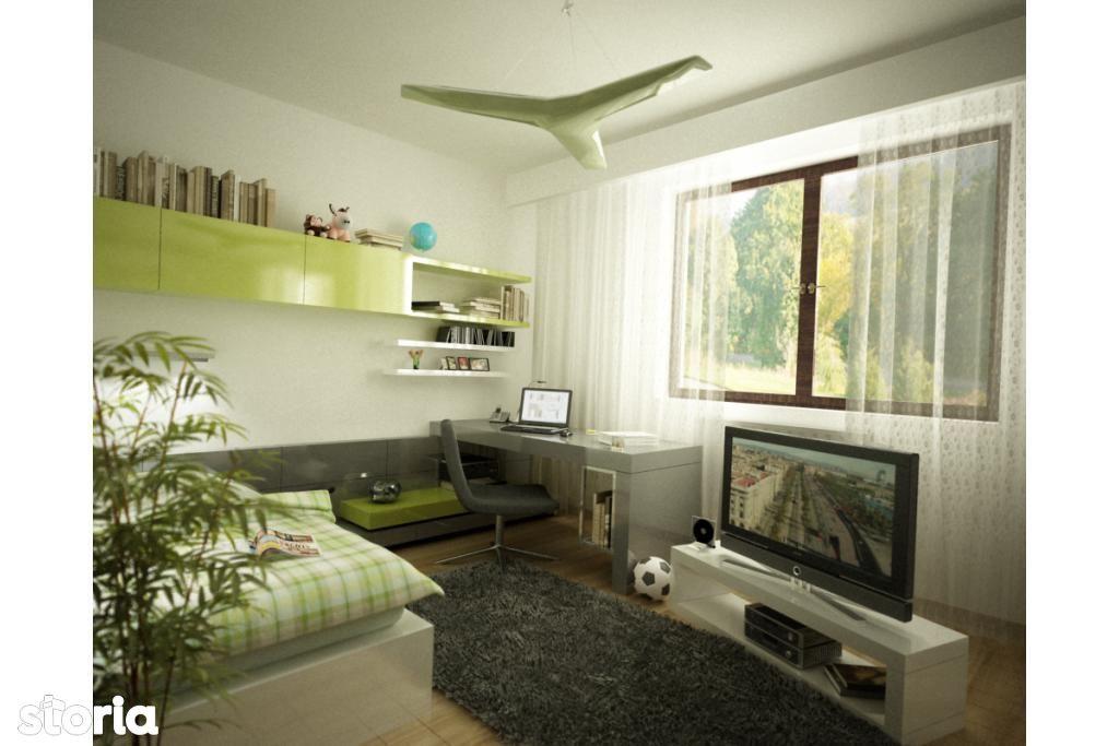 Apartament de vanzare, București (judet), Trapezului - Foto 3
