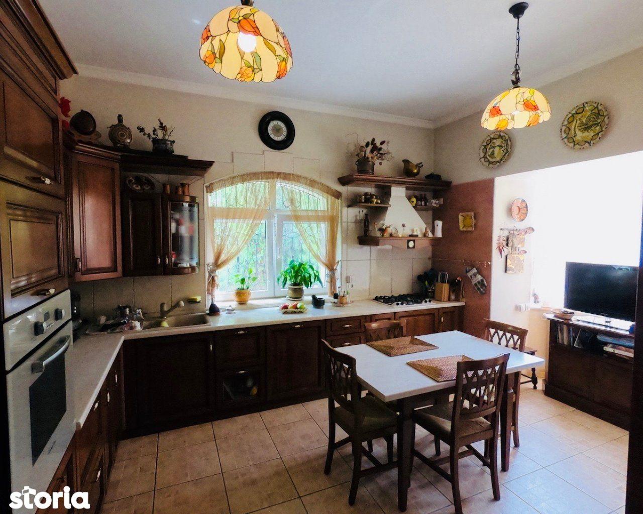 Casa de vanzare, București (judet), Progresul - Foto 9