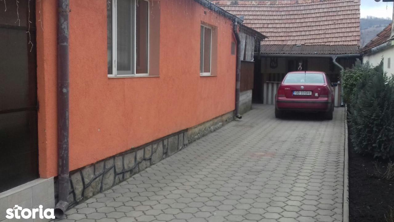 Casa de vanzare, Sibiu (judet), Strada Luncii - Foto 1