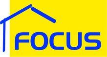 To ogłoszenie mieszkanie na sprzedaż jest promowane przez jedno z najbardziej profesjonalnych biur nieruchomości, działające w miejscowości Wrocław, Psie Pole: FOCUS NIERUCHOMOŚCI