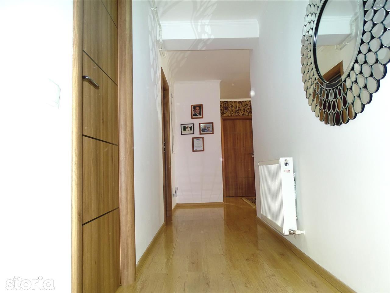 Apartament de vanzare, București (judet), Strada Natației - Foto 6