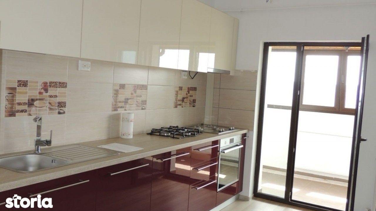Apartament de vanzare, Iasi, Popas Pacurari - Foto 8