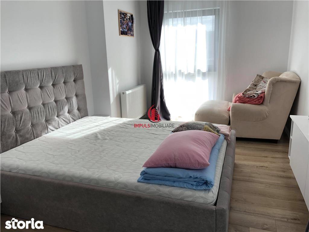 Apartament de vanzare, Cluj (judet), Strada Petru Creția - Foto 7
