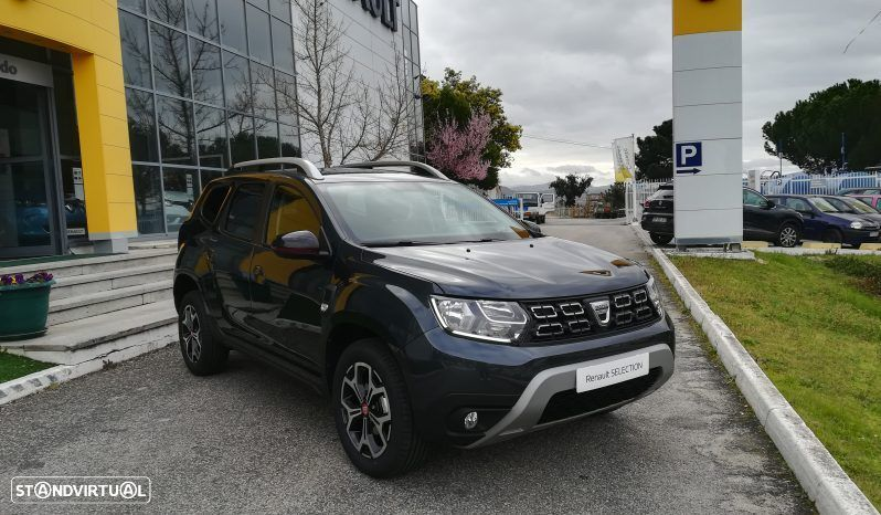Dacia Duster S.L ADVENTURE TCe 130 CV - 1