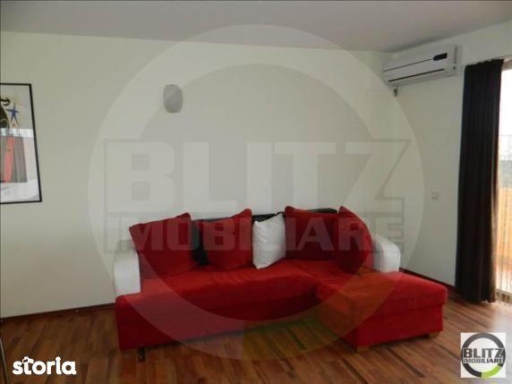 Apartament de inchiriat, Cluj (judet), Strada Septimiu Albini - Foto 4