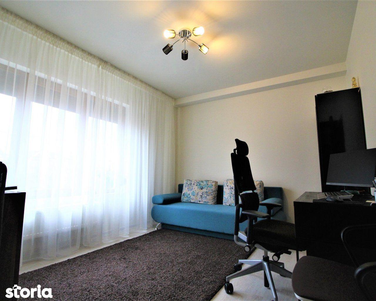 Apartament de vanzare, București (judet), Strada Fabrica de Cărămidă - Foto 10