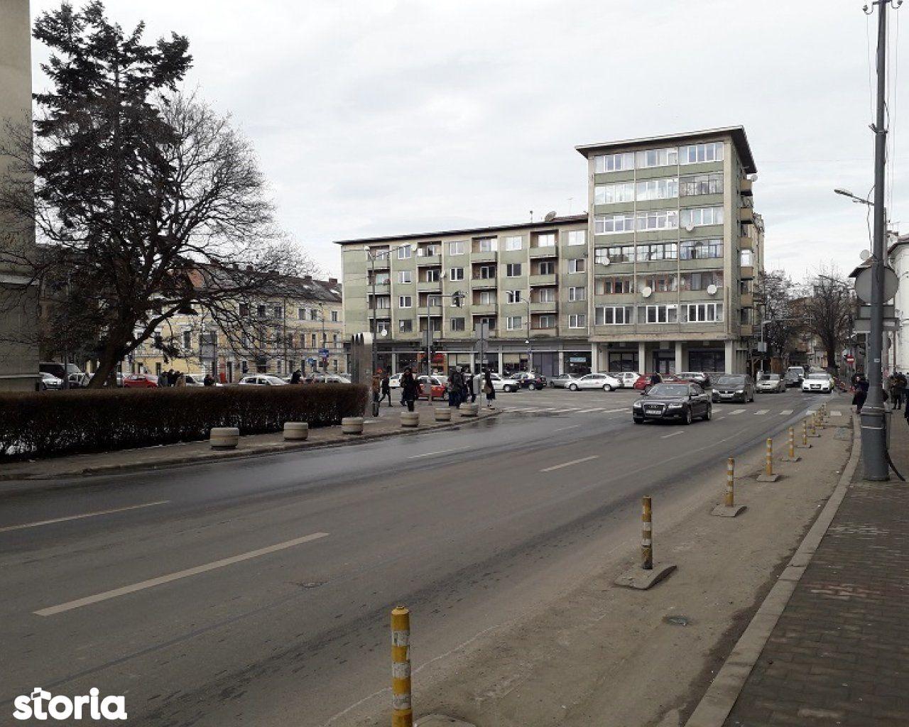 Apartament de vanzare, Cluj (judet), Centrul Vechi - Foto 12