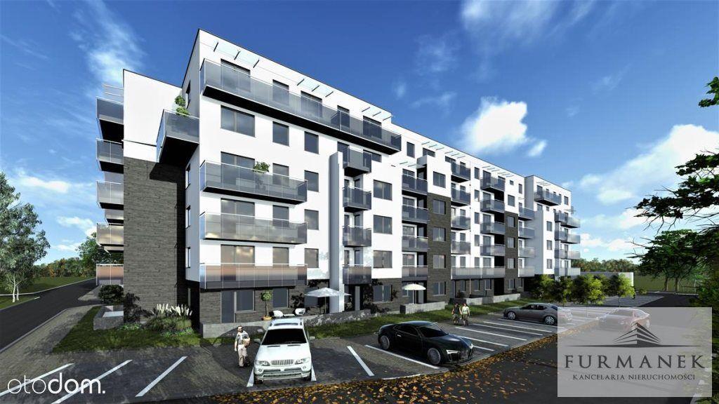 Mieszkanie na sprzedaż, Biłgoraj, biłgorajski, lubelskie - Foto 1