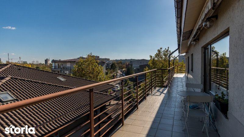Apartament de vanzare, București (judet), Dămăroaia - Foto 9