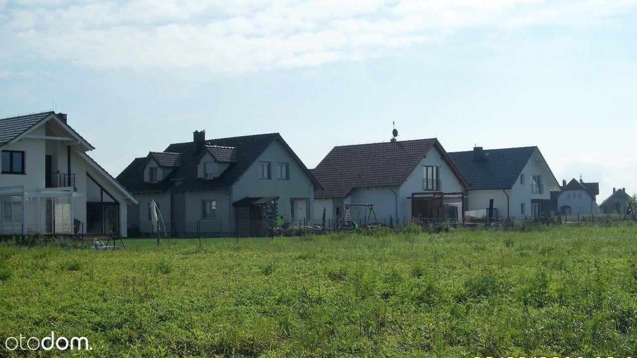 Działka na sprzedaż, Dobrzykowice, wrocławski, dolnośląskie - Foto 2
