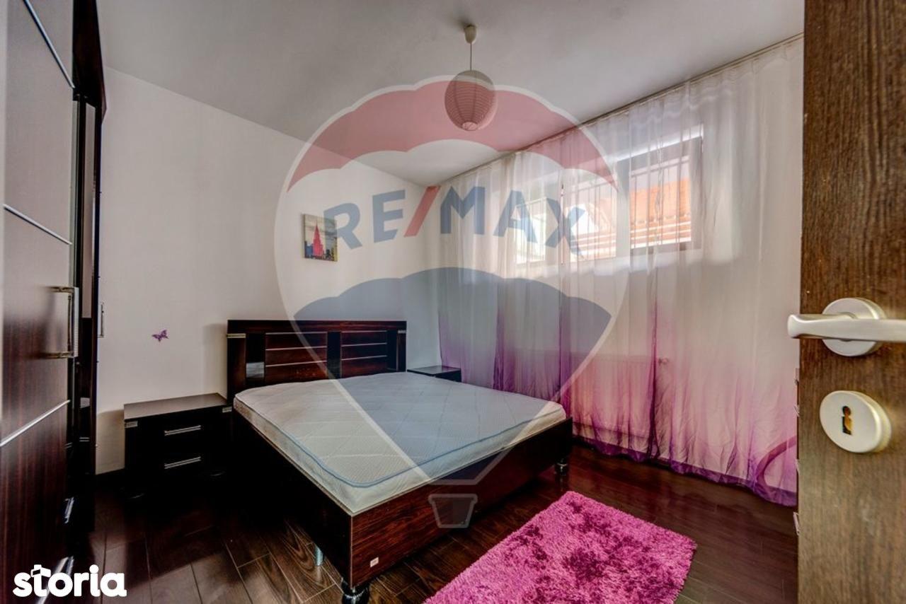Apartament de vanzare, București (judet), Strada Bucegi - Foto 4