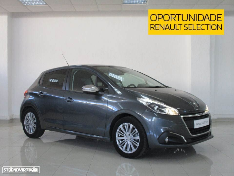 Peugeot 208 1.2 Pure-Tech Style - 15