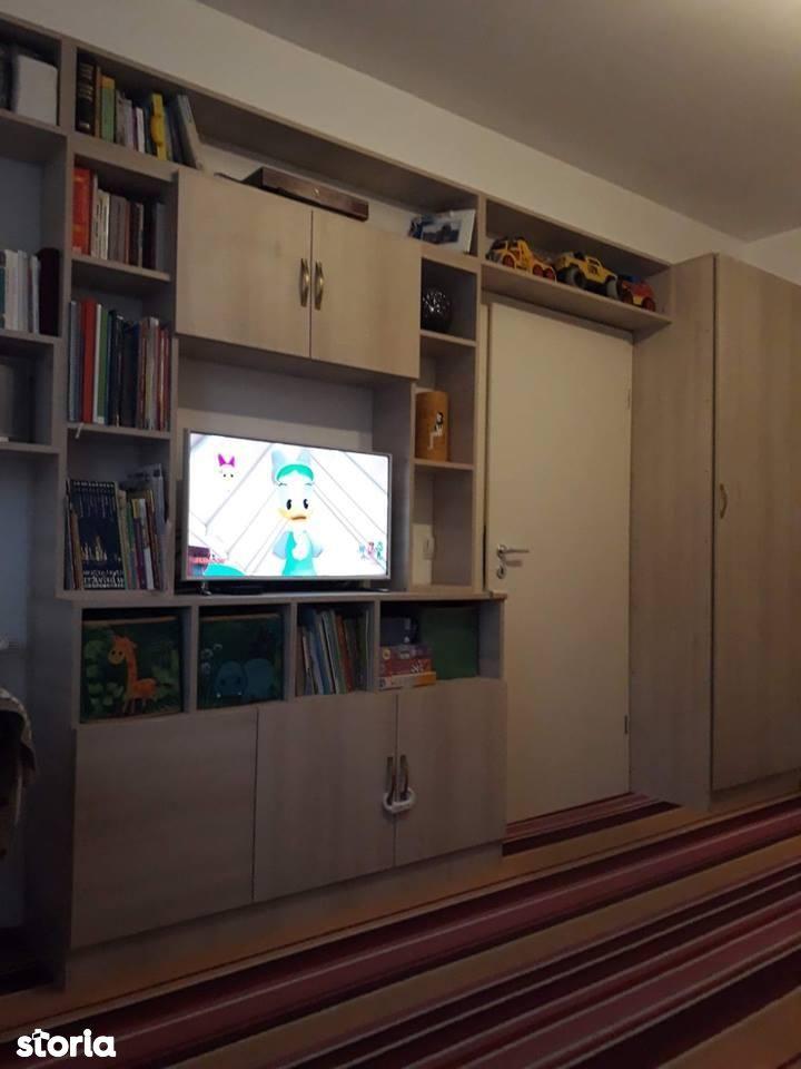 Apartament de vanzare, Brașov (judet), Bartolomeu Nord - Foto 12