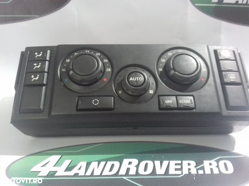 Climatronic  LAND ROVER Discovery 3, RANGE ROVER SPORT 2.7 - 1