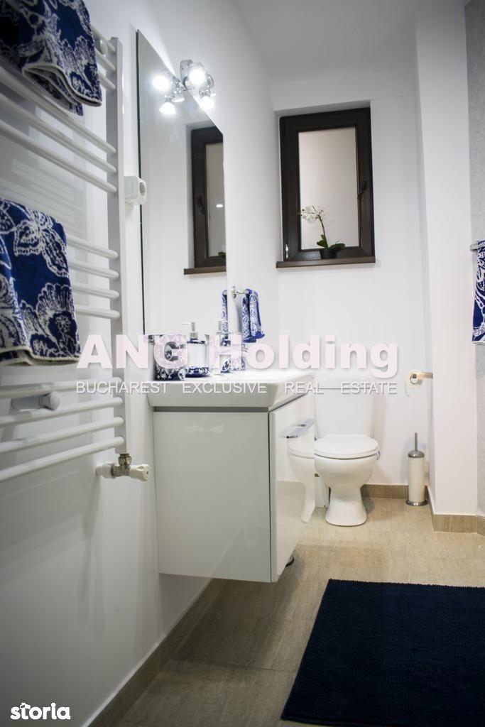 Apartament de vanzare, București (judet), Intrarea Moneasa - Foto 15