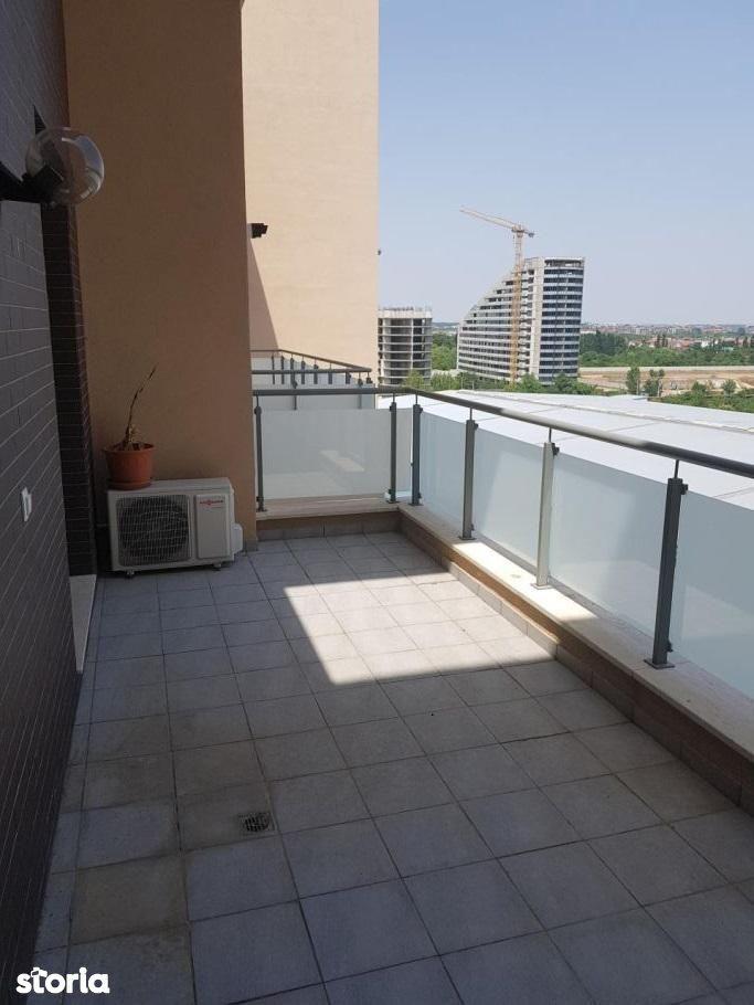 Apartament de inchiriat, București (judet), Strada Balonului - Foto 4