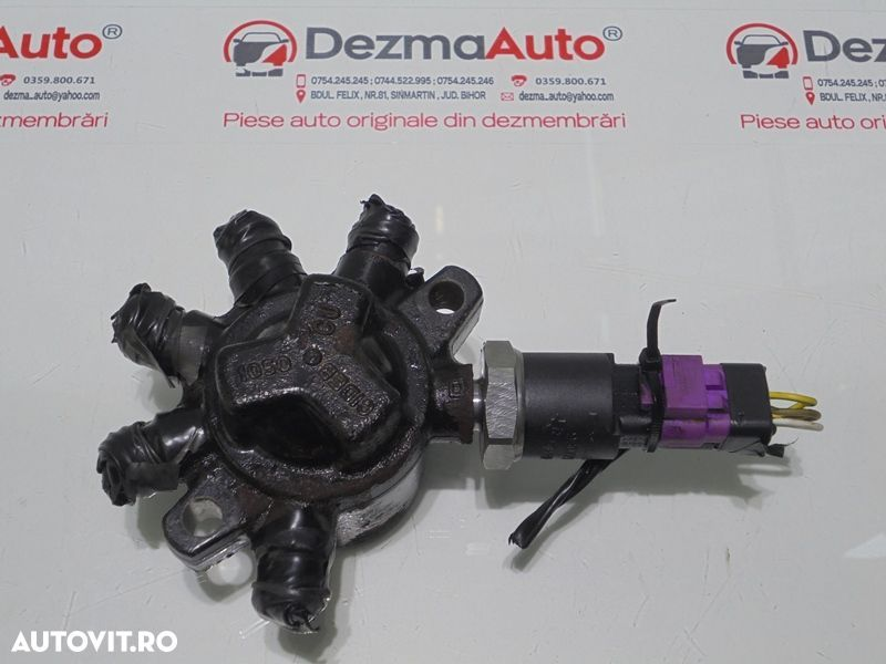 Rampa injectoare, Ford Focus 1, 1.8TDCI, F9DB - 1