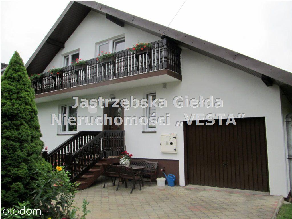 Dom na sprzedaż, Jastrzębie-Zdrój, Szotkowice - Foto 1