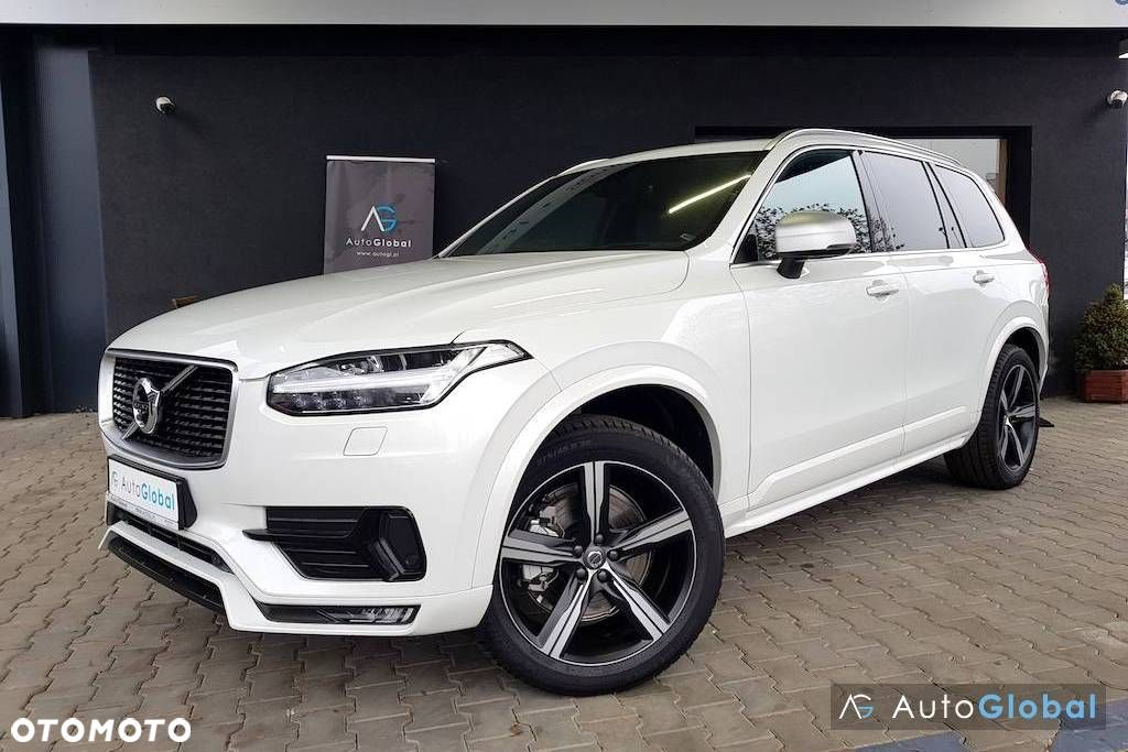 Volvo V90 CC Cross Country D5 AWD Geartronic Pro - 8