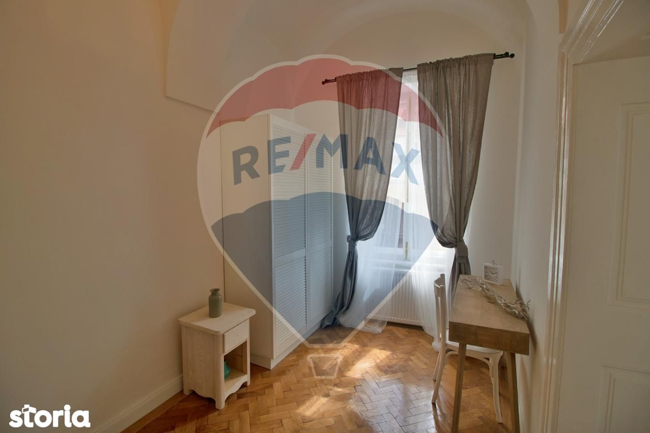 Apartament de vanzare, Sibiu (judet), Strada Avram Iancu - Foto 7