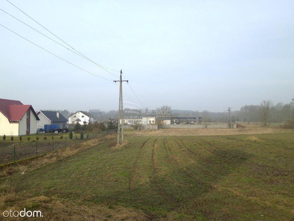 Działka na sprzedaż, Kraszowice, bolesławiecki, dolnośląskie - Foto 3