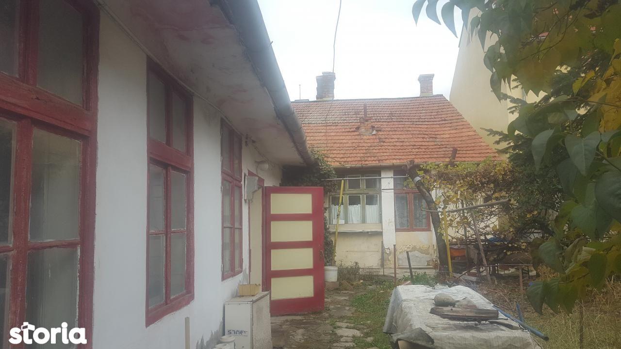Teren de Vanzare, Cluj (judet), Plopilor - Foto 1