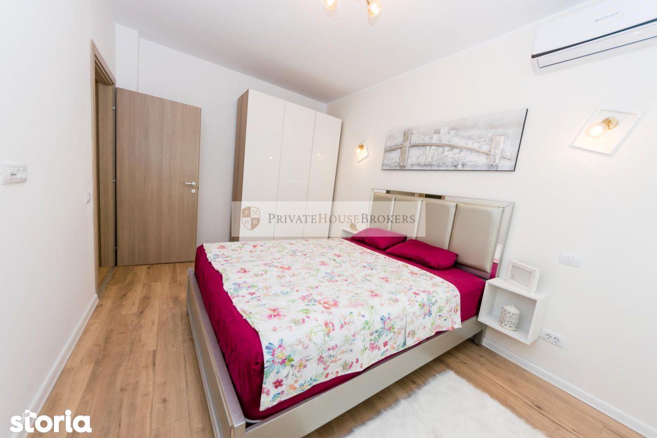 Apartament de inchiriat, București (judet), Strada Gheorghe Ranetti - Foto 4