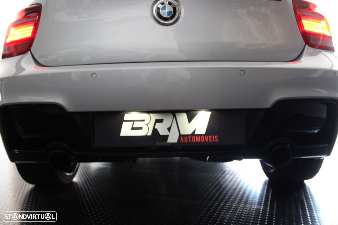 BMW 118 D PACK M PERFORMANCE - 37
