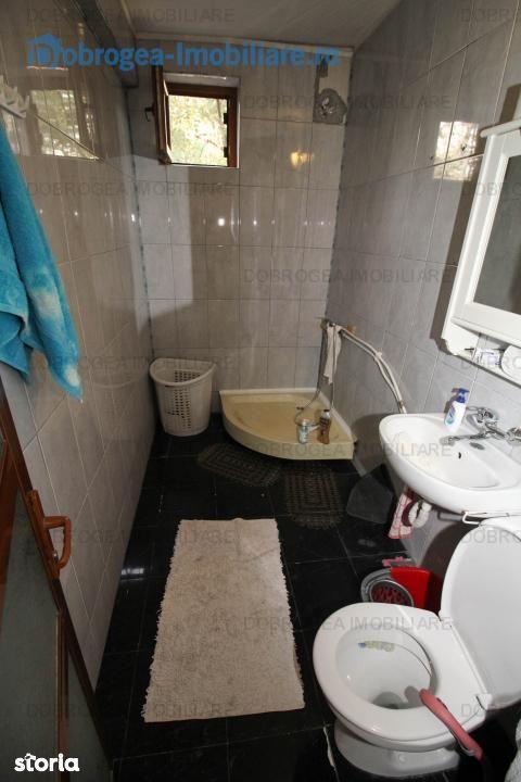 Apartament de vanzare, Tulcea (judet), Aleea Merișor - Foto 14