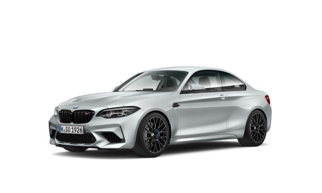 BMW M2 Competition 411KM Nowy model! - 1