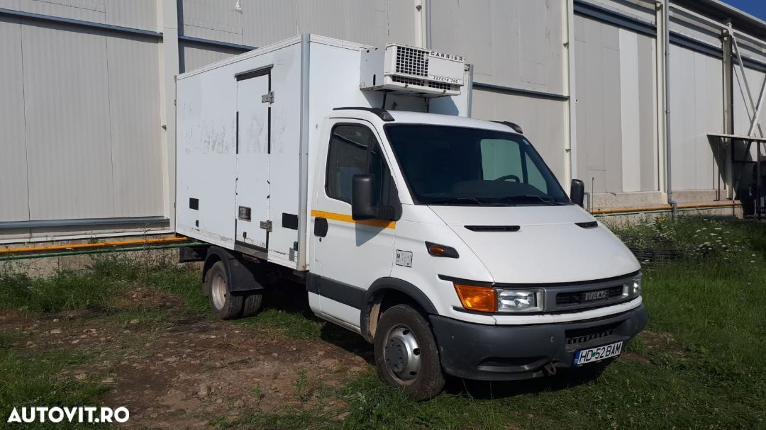 Iveco 50C13 DAILY - 1