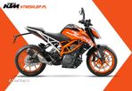 KTM Duke KTM DUKE 390 model 2019 / KTMSKLEP.pl / Dealer nr 1 - 1