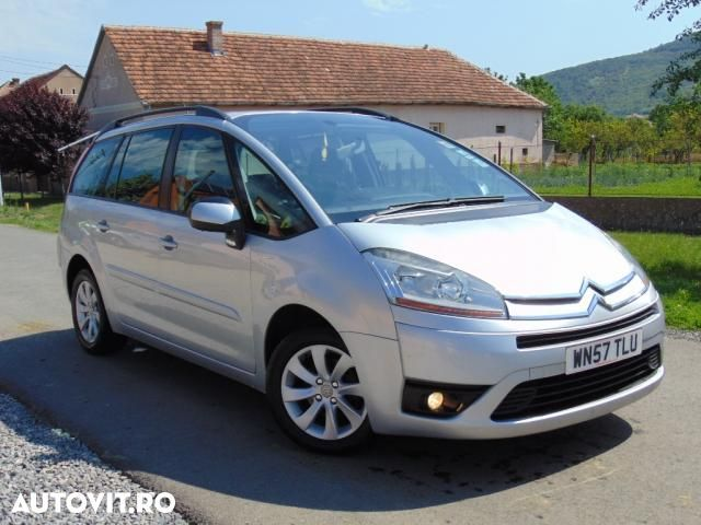 Citroën C4 Grand Picasso - 1